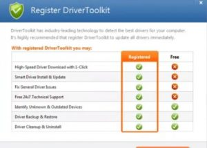 Driver Toolkit License Key + Full Crack {Emails & Password}