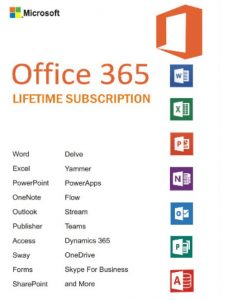 Microsoft Office 365 Product Key Free For You 2020